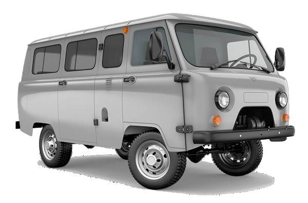 3 1 - Уаз 452 вес автомобиля