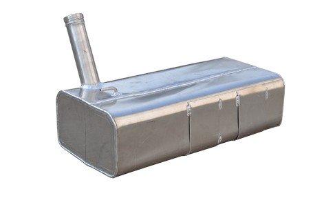 Размеры топливного бака уаз буханка